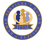 Attention Human Service Professionals. . .?